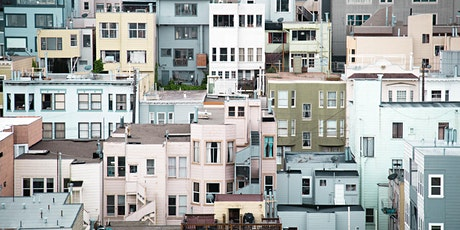 Housing Harm Reduction in San Francisco ingressos