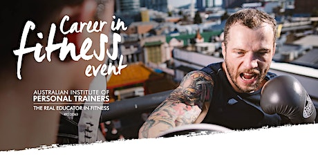 South Pacific Health Club St Kilda Career Event tickets