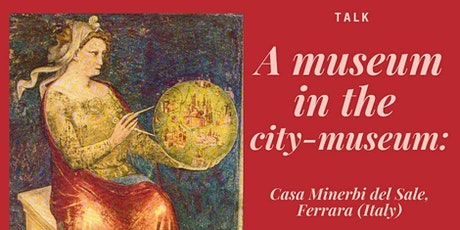 Lecture: A museum in the city-museum tickets
