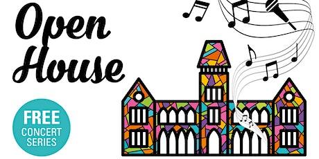 Unley Open House - Nexus Arts Orchestra tickets
