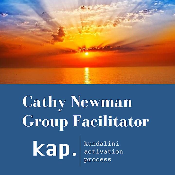 Kundalini Activation Process - KAP in Wollongong image