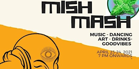 MISH MASH tickets