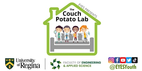 Couch Potato Lab - Cloud in  a Jar tickets