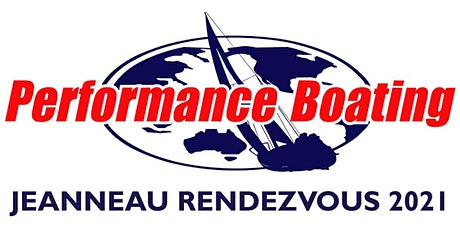 Performance Boating Sales Gala Dinner tickets