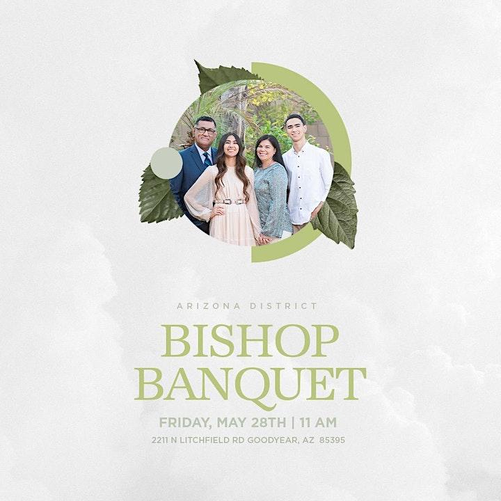 Bishop Banquet 2021 image