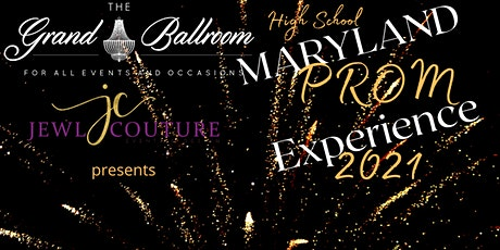 Maryland HS Prom Experience tickets