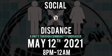 Social Disdance 4: Live at Unity Through Community tickets