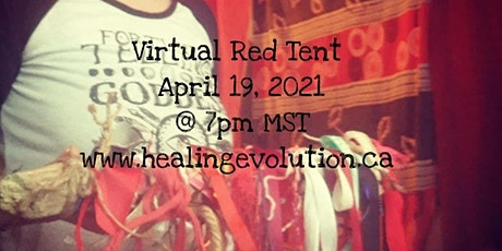 Virtual Red Tent tickets