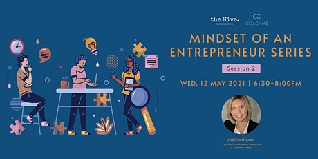 Mindset of an Entrepreneur Series - Find your Unique Areas of Brilliances tickets