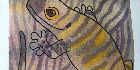 Children's Camouflage Workshop: Hidden in Plain Sight tickets