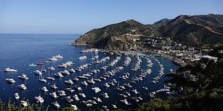 Catalina Island Photowalk tickets