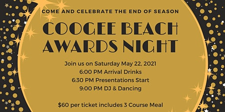 Coogee Beach SLSC - Annual Awards Night tickets