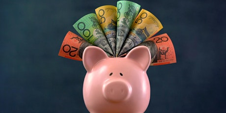 An ADF families event: Financial Education workshop, Darwin tickets