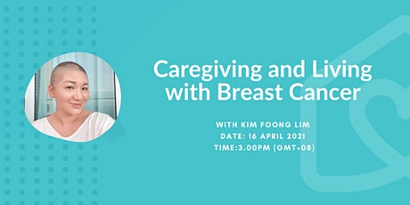 Homage Web Series: Caregiving and Living with Breast Cancer tickets