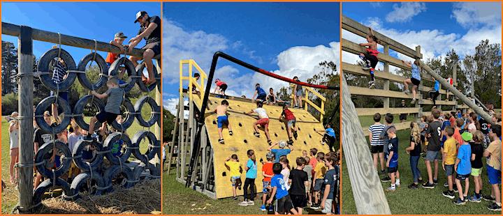 POSTPONED - School Holiday Program - September 2021 (5 to 11 year olds) image
