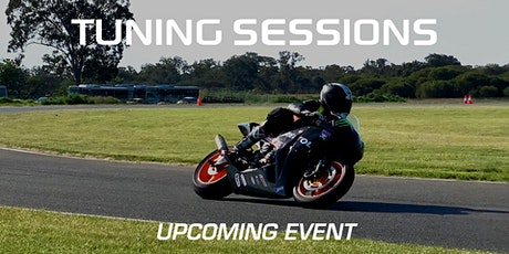 Rider Tuning Session May 8th 2021 tickets