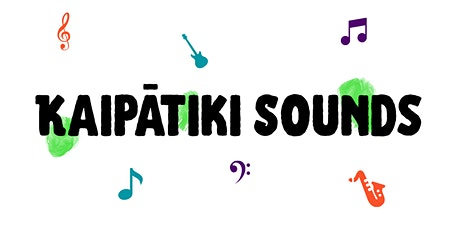 Kaipātiki Sounds Showcase tickets