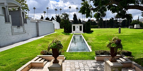 Hollywood Forever  Cemetery Virtual Tour tickets