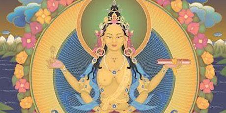 Prajnaparamita  Empowerment tickets