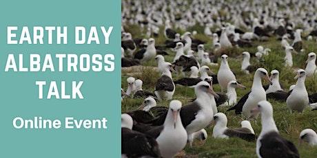 Special Earth Day Albatross Talk w/ Enthusiast & Artist Caren Loebel-Fried tickets