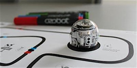 Ozobots for Beginners tickets
