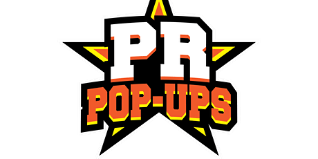 PR POP-UPS DRIVE-IN EXPERIENCE tickets