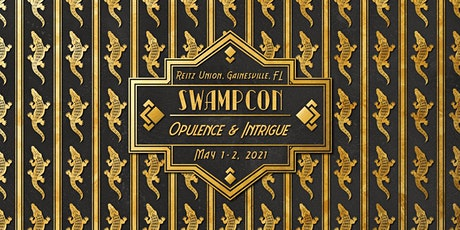 SwampCon: Opulence & Intrigue Tickets