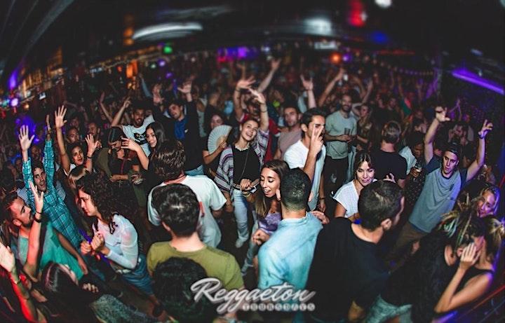Reggaeton Saturdays - Sydney image