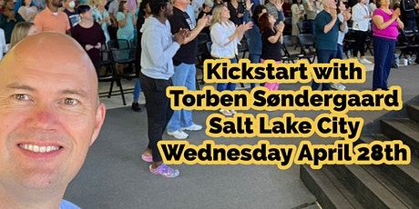 Meeting near Salt Lake City, Utah with Torben Sondergaard tickets