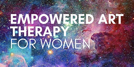 Empowered Art Therapy For Women tickets