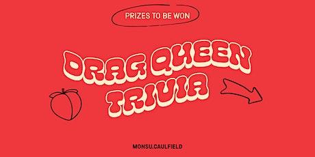 Drag Queen Trivia tickets