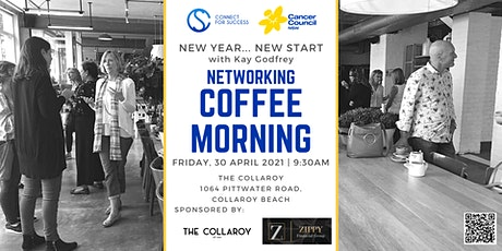 Preparing for the EOFY - NB Coffee Morning for Cancer Council NSW tickets