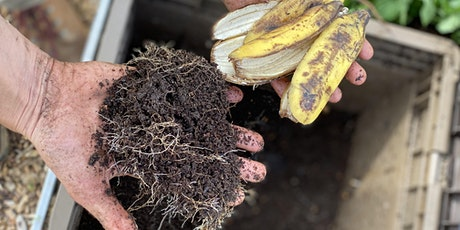 Composting 101 with Subpod tickets