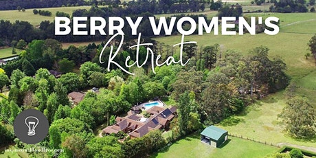 Berry Women's Retreat tickets