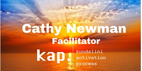 Kundalini Activation Process - KAP in Wollongong tickets