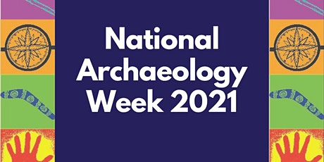 National Archaeology Week - Aviation Archaeology Seminar tickets