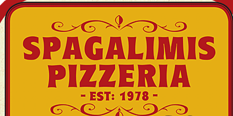 'Jingo' at Spagalimis Pizzeria - Salisbury Street tickets