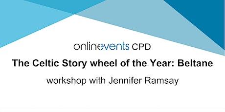 Story Medicine: The Seal Skin - Jennifer Ramsay tickets