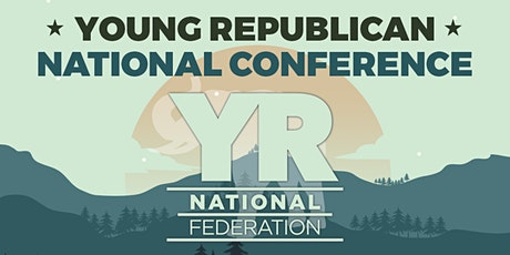 YRNF Milwaukee Spring Conference tickets