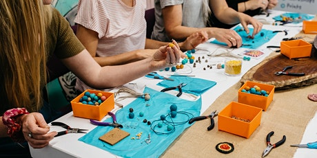 Mini dilly bag workshop tickets