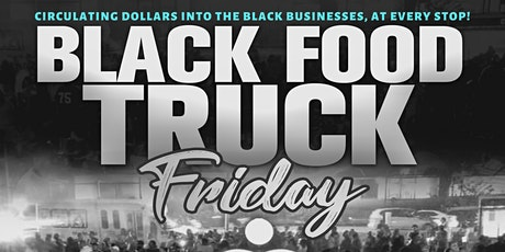 Black Food Truck Fridays- SAVOR Black CLT Edition tickets