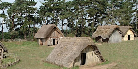 The material culture of rural settlements in early medieval England tickets