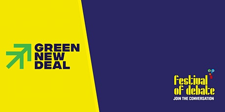 How We Can Fund Green New Deal Investment in Sheffield tickets