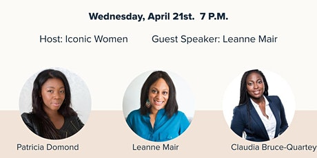 How to Navigate the Workplace as Black Woman? tickets