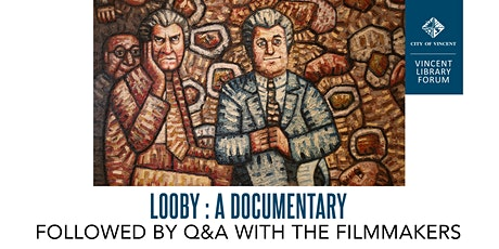 Looby : A Documentary tickets