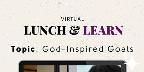 (Virtual) Lunch & Learn tickets