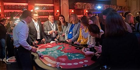 BNI Poker Night & Networking tickets