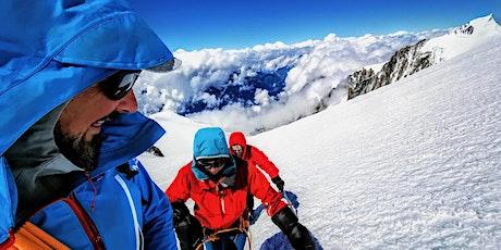 Sécurité des soins : que peut nous enseigner un guide de haute montagne ? billets