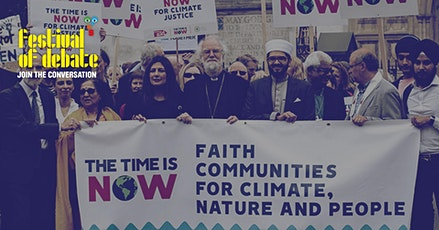 Faith and the Climate Crisis tickets