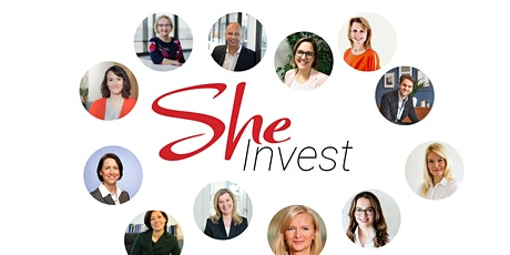 SHEinvest Online Days am 19. & 20. Mai 2021 Tickets